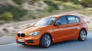Novi BMW 1 GT