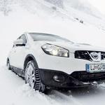 Kratek test: Nissan Qashqai 1.6 dCi (96 kW) 4WD Tekna Pack (foto: Matevž Hribar, Saša Kapetanovič)