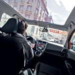 Test: Toyota Verso S 1.33 Dual VVT-i (73 kW) Sol (foto: Saša Kapetanovič)