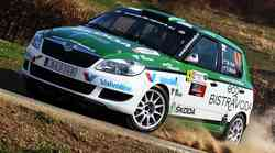 Foto: Rebenland Rally - odlično za Škode!