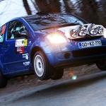 Foto: Rebenland Rally - odlično za Škode! (foto: Uroš Modlic)