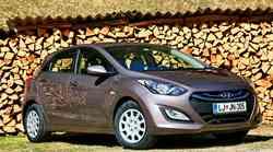 Novo v Sloveniji: Hyundai i30