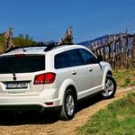 Novo v Sloveniji: Fiat Freemont (foto: Vinko Kernc)