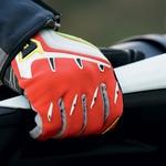 Test: Honda CBR 600 F (foto: Saša Kapetanovič)