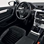 Kratek test: Volkswagen Passat 2.0 TDI (103 kW) Bluemotion Technology Highline (foto: Saša Kapetanovič)