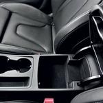 Audi A5 Sportback 2.0 TDI  (foto: Aleš Pavletič)