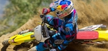 James Stewart je presedel na Suzuki (foto in video)
