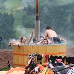 Erzbergrodeo 2012: Na prologu najhitrejši Seppi Fally (foto) (foto: Matevž Hribar)