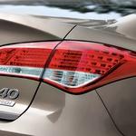 Hyundai i40 Sedan 1.7 CRDi HP Style