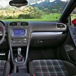 Vozili smo: VW Golf GTI Cabriolet (foto: tovarna)