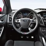 Vozili smo: Ford Focus ST (foto: tovarna)