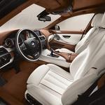 Vozili smo: BMW 6 Gran Coupé (foto: tovarna)
