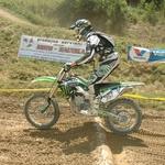 SXC 3. dirka: Kraglju 'peklensko' vroča dirka (foto: SXC press)