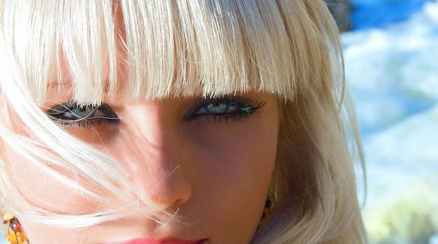 Zaščitite svoje oči pred UV sevanjem! (foto: Shutterstock, arhiv proizvajalca)