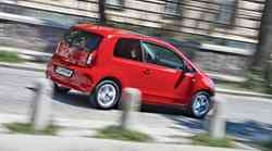 Test: Škoda Citigo 1.0 55 kW 3v Elegance