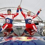 WRC: Si bosta Loeb in Ogier drugo leto spet stala nasproti? (foto: ekipe)