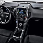 Test: Opel Ampera E-Pioneer Edition (foto: Aleš Pavletič)