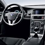 Kratek test: Volvo S60 D2 DRIVe Momentum (foto: Saša Kapetanovič)