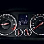 Kratek test: Renault Laguna Coupe 2.0T GT (foto: Saša Kapetanovič)