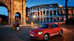 Kratek test: Volkswagen Beetle 1.2 TSI (77 kW) Design