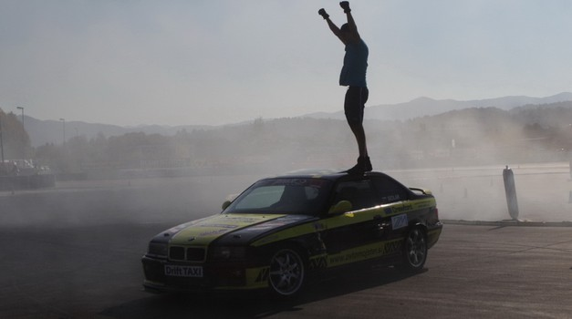 Sedlar prvak! (foto: Jože Žibert)