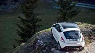 Test: Lancia Ypsilon 5V 1.3 Multijet 16V Platinum