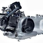 Nov 3V motor. (foto: Piaggio)