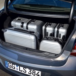 Opel Astra 4V (foto: tovarna)