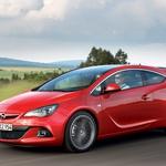 Opel Astra 2.0 BiTurbo CDTI  (foto: tovarna)