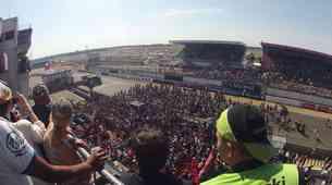 Le Mans: po 24 urah slavila Kawasakijeva ekipa, skupna zmaga Suzukiju