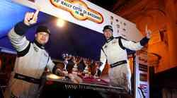 29. Rally Citta di Bassano: Novak zmagal v pokalu Mitropa