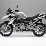 Novosti 2013: BMW R 1200 GS (foto galerija in video) (foto: BMW Motorrad)