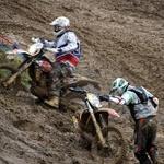 Dnevnik zadnje dirkaške sobote 2012 (SXC Orehova vas) (foto: Matevž Hribar, Vinko Ahačič)