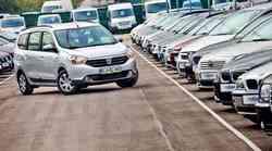 Test: Dacia Lodgy 1.5 dCi (79 kW) Laureate (7 sedežev)