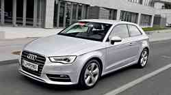 Test: Audi A3 2.0 TDI (110 kW) Ambition