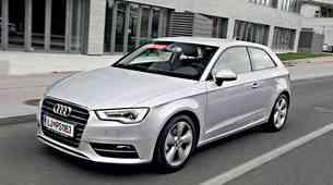 Test: Audi A3 2.0 TDI (110 kW) Ambition
