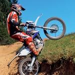 Sherco X-Ride 290 (foto: Primož Jurman, Mungo Prodakšn)