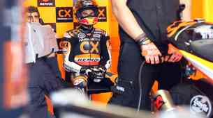 Akrapovič v 2012 trinajstkrat na vrhu svetovnih prvenstev v motociklizmu