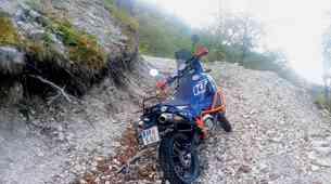 Test: KTM 990 Adventure Dakar Edition