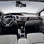 Honda Civic 1.8i ES (foto: Saša Kapetanovič)