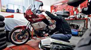 10 nasvetov za nakup rabljenega motocikla (iz Motokataloga 2012)