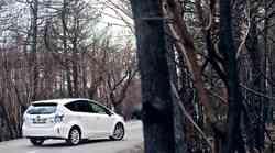 Test: Toyota Prius+ 1.8 VVT-i Executive