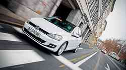 Test: Volkswagen Golf 2.0 TDI BlueMotion Technology (110 kW) DSG