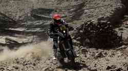 Dakar 2013, 5. etapa: Stanovnik odstopil zaradi tehnične okvare