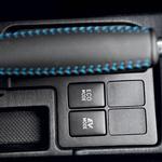 Kratki test: Toyota Yaris Hybrid 1.5 VVT-i Sport (foto: Aleš Pavletič)