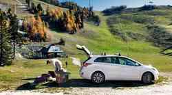 Podaljšani test: Hyundai i30 Wagon 1.6 CRDi HP (94 kW) Style