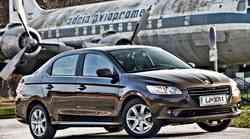 Test: Peugeot 301 1.6 HDi (68kW) Allure