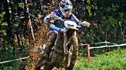 Vozili smo: Sherco trial in enduro 2013
