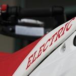 Video: Prototipni električni moped z menjalnikom, plod slovenskega znanja (foto: Matevž Hribar)