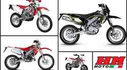 Novo v Sloveniji: HM Moto v AS Domžale